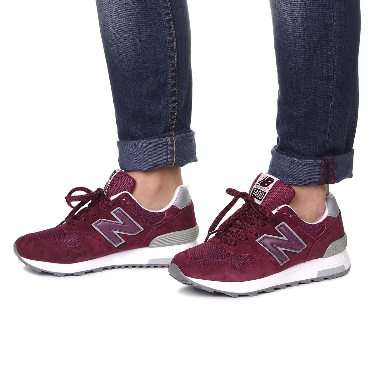 женские кроссовки new balance 1400 « Интернет-Аутлет женской обуви ... fd6e52660fd
