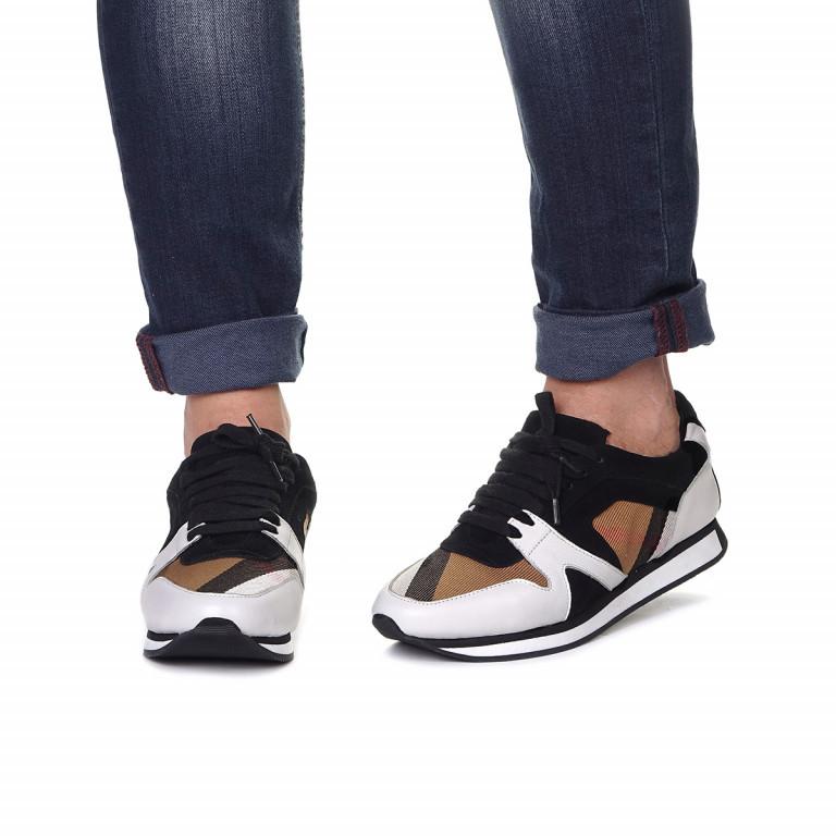 женские кроссовки burberry бэрбэри « Интернет-Аутлет женской обуви ... 92773399d9e