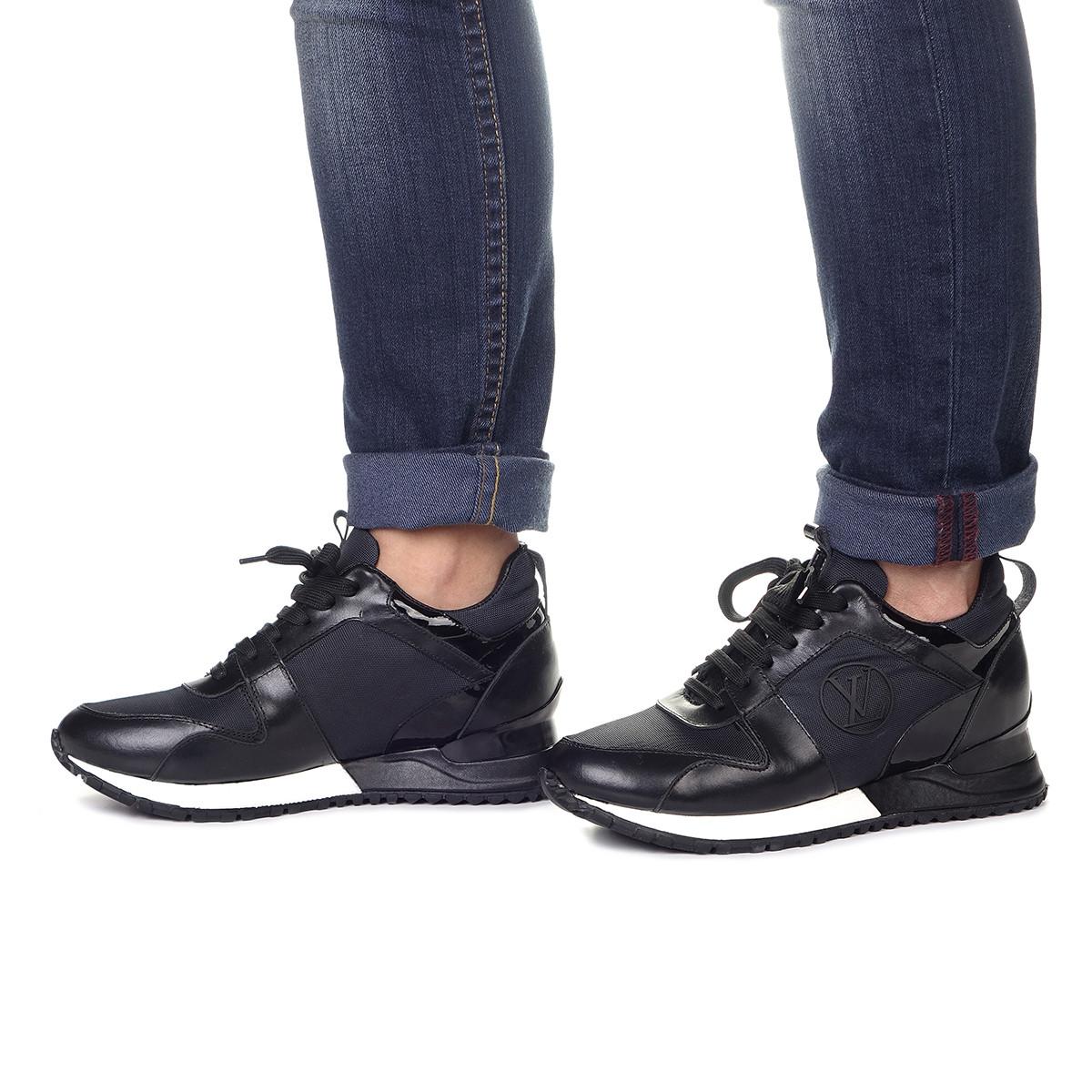 женские кроссовки LOUIS VUITTON Луи Виттон « Интернет-Аутлет женской ... 95f47d6fd04